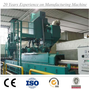 Steel Descaling Machine with ISO BV SGS pictures & photos