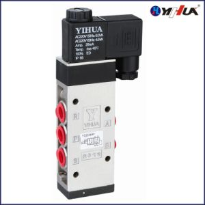 Yq Series Solenoid (250640) pictures & photos