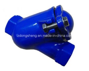 Ball Check Valve, Screwed Ends pictures & photos