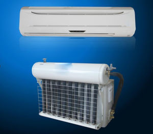 Hybrid Solar Split Wall Mounted Air Conditioner pictures & photos