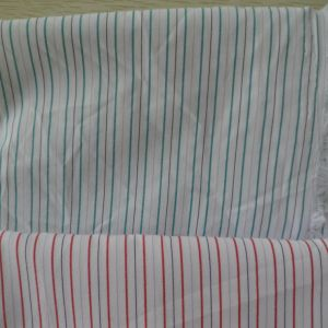Polyester Cotton 80/20 Strieps Yarn Dyed Shirt Fabric pictures & photos
