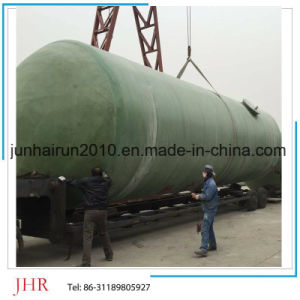 High Quality GRP FRP Pressure Vessel pictures & photos