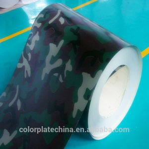 Low Price Prepainted Galvanized Steel Plate Sheet PPGI for Metal Roofing pictures & photos
