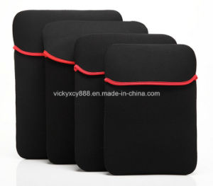 Shockproof Laptop Tablet PC Computer Sleeve Holder Case Bag (CY1850) pictures & photos