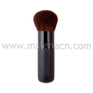 All-Over Powder/Body Cosmetic Brush with Natural Hair pictures & photos