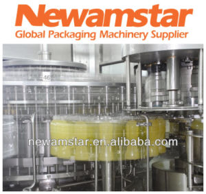 Filling Machine for Pet Bottled Juice pictures & photos