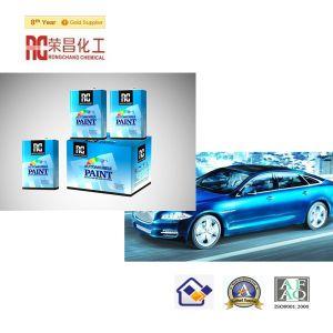 Car Refinish Paint RC Series