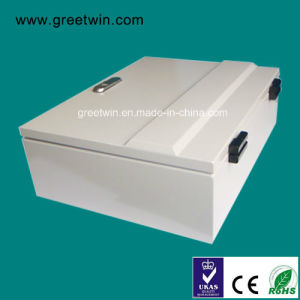 40dBm 1900MHz Channel Selective Repeater/Cellular Repeater/Wireless Repeater (GW-40CSRP) pictures & photos