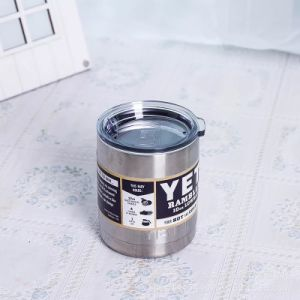 Wholesale 450ml Double Wall Yeti Coffee Cup (SH-SC51) pictures & photos