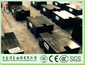 Calibration Weight Manufacture Test Weights for Crane pictures & photos