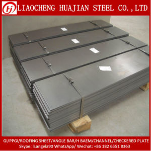 ASTM A516gr70 Carbon Steel Plate Used on Container Usage pictures & photos