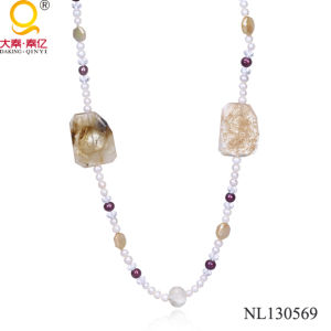 2014 Bead Necklace Fashion Jewelry pictures & photos