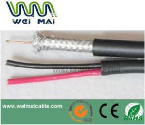 China Manufacturer Coaxial Cable RG6 pictures & photos