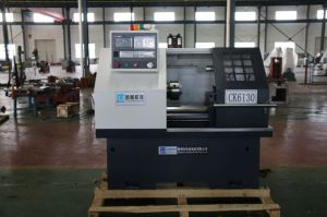 Ck6130 GSK System Benchtop Mini CNC Lathe Machine Price pictures & photos