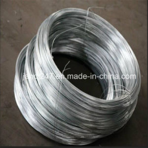 Factory Price Galvanized Iron Binding Wire pictures & photos