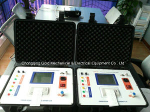IEC60076 Three Phase TTR Power Transformer Turn Ratio Tester pictures & photos