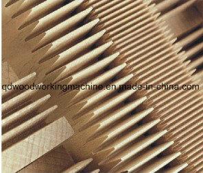 Finger Joint Wood Door Frame Frame Assembler Press pictures & photos