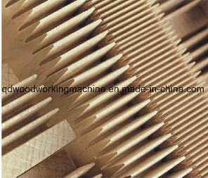 Finger Jointing Shaper Finger Joint Wood Door Frame Finger Jointing Shaper pictures & photos