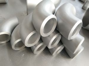 Aluminium Elbows, Alu Elbows, B16.9 Aluminium Pipe Elbows, pictures & photos