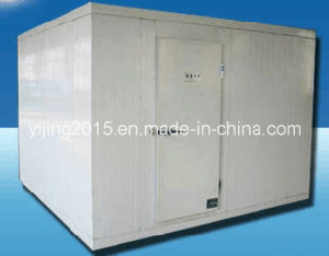 Cold Storage Room for Veggeables and Fruits
