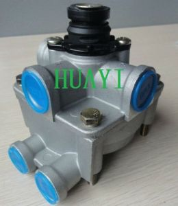 Relay Valve for Truck (9730112000) pictures & photos