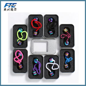 2017 Newest Fidget Begleri Thumb Chucks Roll Game Finger Yoyo pictures & photos