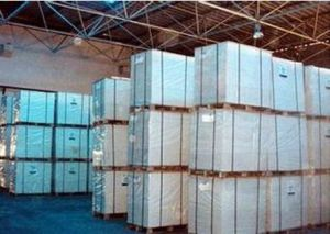 Wholesale Woodfree Paper Offset Printing Paper in China pictures & photos