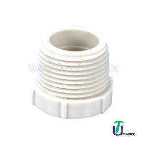 High Quality UPVC Reducer M/F BS pictures & photos