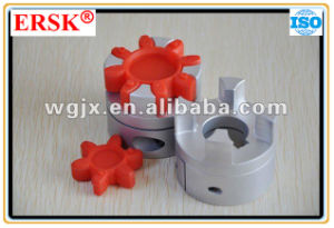 Lubricated Coupling for Ball Screw in CNC Machine pictures & photos