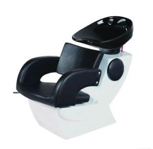 Beauty Hair Washing Chair, Salon Shampoo Massage Bed