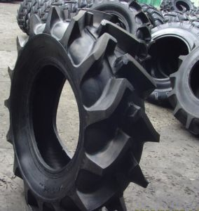 Nylon Agricultural Tire Farm Tractor Tire R1 Pattern 12-38 12.4-38 pictures & photos