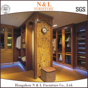 The Fashion Wardrobe Bedroom Cabinets/Closets Design Modern Wood pictures & photos