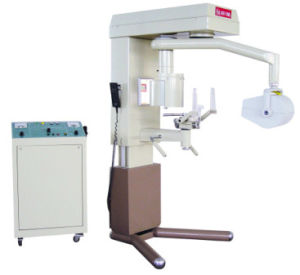 Med-X-Dp1 Panoramic Dental X-ray Machine pictures & photos
