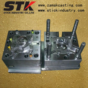 Plastic Parts Mould / Injection Mold pictures & photos