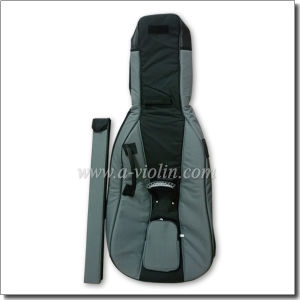 High Quality Musical Instrument Bag for Cello (BGC220) pictures & photos