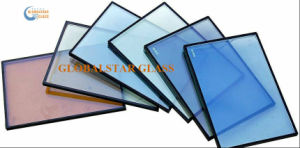 8+14A+8 Australia Standard Insulated Glass pictures & photos