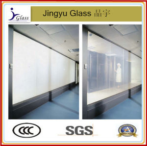 Switchable Privacy Pdlc Film for Protect Smart Glass pictures & photos