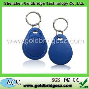 Smart 125kHz RFID Access Control Keyfob
