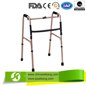 Lightweight Metal Walker with Different Size pictures & photos