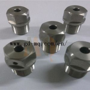 Small Turned Parts/Precision Turning (MQ1032) pictures & photos