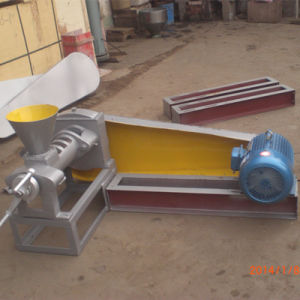 Cotton Seeds Oil Press (6YL-68) pictures & photos
