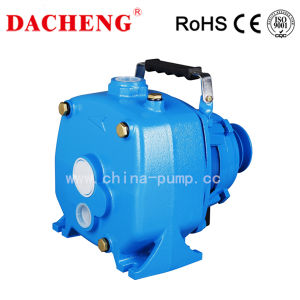 Self-Priming Pump Jet Pumps Ga-2 pictures & photos