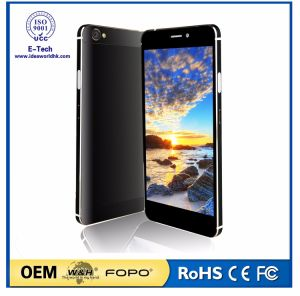 2017 Factory Unlocked 4G Volte China OEM Android 7.0 Mobile Phone