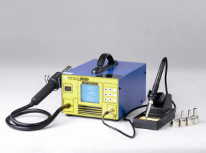 Intelligence Hot Air Soldering Station (952D) pictures & photos