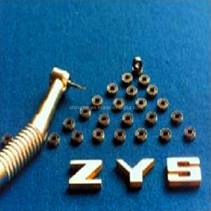 Zys Good Performance Ceramic Dental Bearing S418/S93/PA pictures & photos