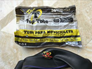 Rubber Bicycle Butyl Inner Tube pictures & photos