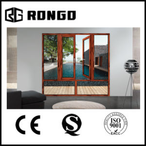 Quality Aluminum Alloy Windows /Good Windows