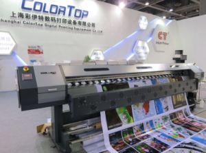 3.2m-Eco-Solvent Printer