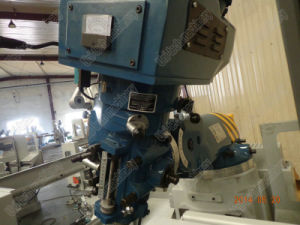 X6325D Bridge Port Milling Machine pictures & photos