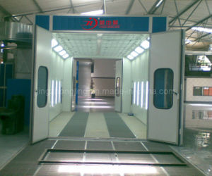 CE Proved Car Spray Booth / Paint Booth / Baking Oven pictures & photos